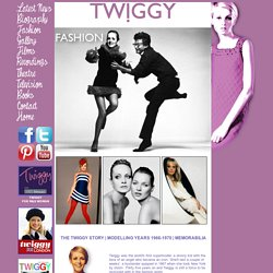 TWIGGY - THE OFFICIAL SITE