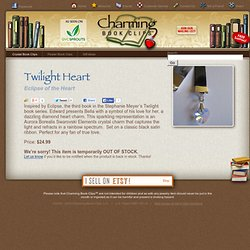 Twilight Heart – NEW!