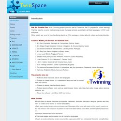 TwinSpaces -
