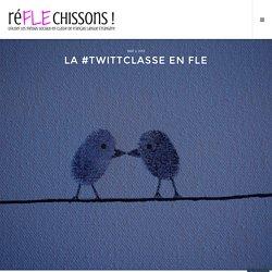 La #Twittclasseen FLE