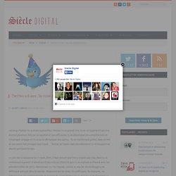 Twitter a 8 ans : la crise d'adolescence