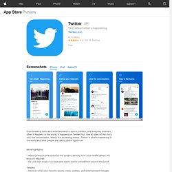 Tweetie 2.0