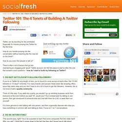The Crowdsourced Twitter Marketing Book