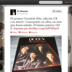 El Manza: El primer Greatest Hits, e