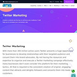 Twitter Verification Service