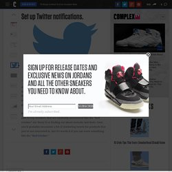 Twitter Notifications - 10 Ways to Beat Online Sneaker Bots