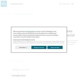 N*6 Twitter : un réseau d'information social