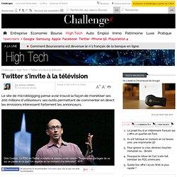 Comment Twitter va enfin gagner (beaucoup) d'argent