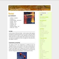Twixt : jeuxdeplateau.com