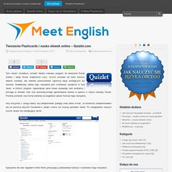 Meet English Blog
