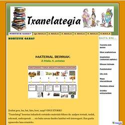 Txanelategia