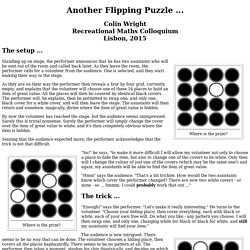 AnotherFlippingPuzzle.txt