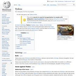 Tydeus