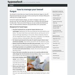 TypeSelect - Javascript-based Selectable Typefaces