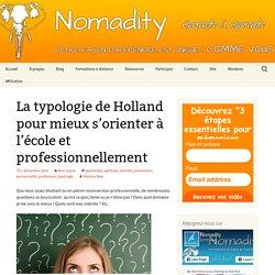 La typologie de Holland pour mieux s'orienter à l'école et professionnellement