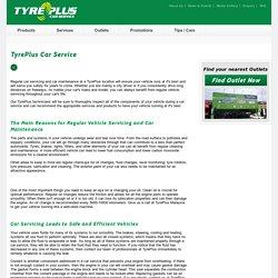 TYREPLUS Malaysia