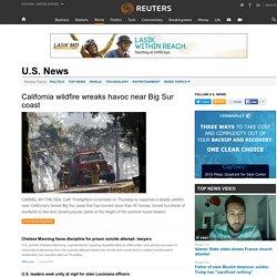 Reuters' U.S. News