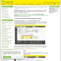 u-wert.net
