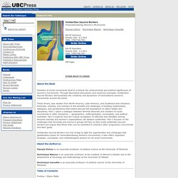 University of British Columbia Press