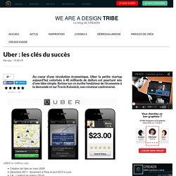 Uber : les clés du succès