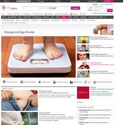 Übergewicht bei Kindern - Ursachen, Statistiken und Tipps bei t-online.de Eltern