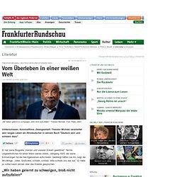 Theodor Michael: Deutsch sein und schwarz dazu: Vom Überleben in einer weißen Welt