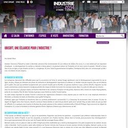 Ubisoft, une éclaircie pour l'industrie ? - Salon Industrie 2014