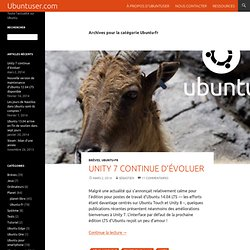 Ubuntu linux apprendre pdf