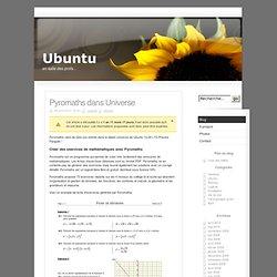 Ubuntu en salle des profs... - Blog