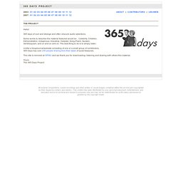 Web - 365 Days Project
