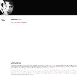John Baldessari - Baldessari Sings Lewitt