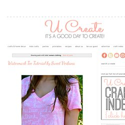 Ucreate: women-clothing
