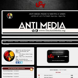 Anti-Media Radio