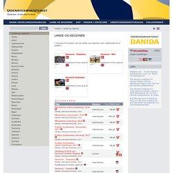 Udenrigsministeriet - Danida-publikationer