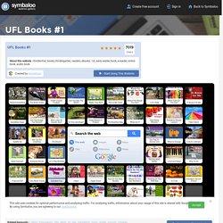 UFL Books #1
