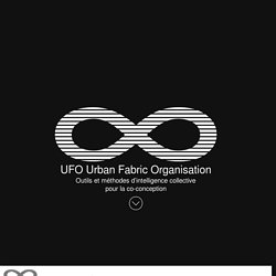 UFO - Urban Fabric Organisation