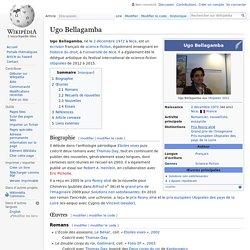 Ugo Bellagamba