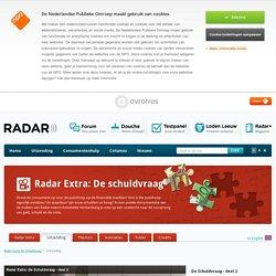 Documentaire » Radar Extra