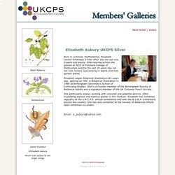UKCPS - Elisabeth Aubury