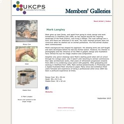 UKCPS - Mark Langley