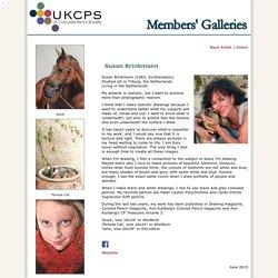 UKCPS - Susan Brinkmann