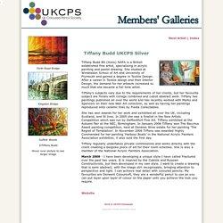 UKCPS - Tiffany Budd