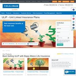 Best Ulip Insurance Plan