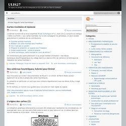 ULIS27 » carte heuristique