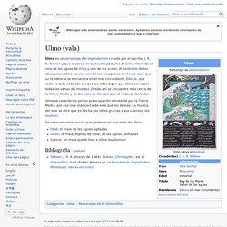Ulmo (vala)