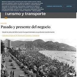 Últimas noticias sobre Turismo-y-transporte