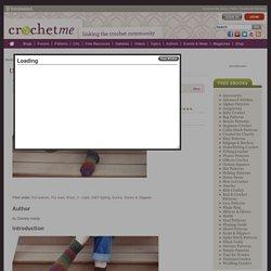 Ultimate Crochet Socks