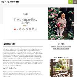 Martha Stewart Home & Garden