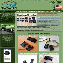 Ultimate 550 Paracord Survival Gear and more...