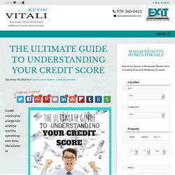 The Ultimate Guide to Understanding Your Credit Score